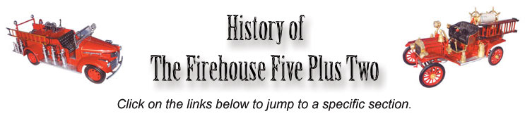 history of the firehouse five plus 2